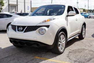 2014 Nissan JUKE S Miami, FL
