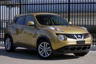 2014 Nissan JUKE in Plano TX