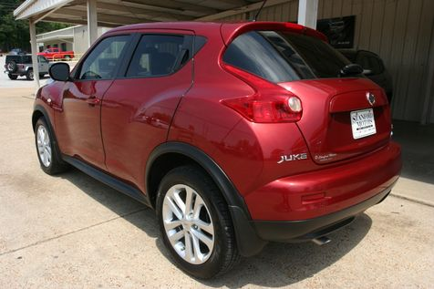 2014 Nissan JUKE SL in Vernon, Alabama