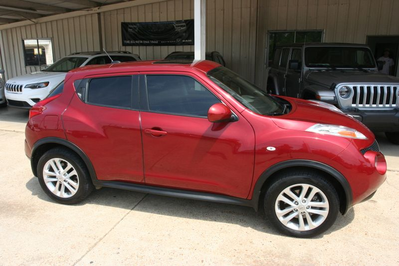 2014 Nissan JUKE SL in Vernon Alabama