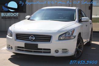 2014 Nissan Maxima 3.5 SV w/Sport Pkg   in Mansfield, TX