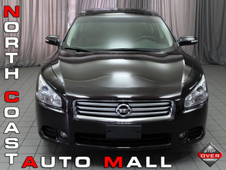 2014 Nissan Maxima in Akron, OH