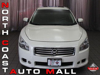 2014 Nissan Maxima 4dr Sedan 3.5 SV in Akron, OH