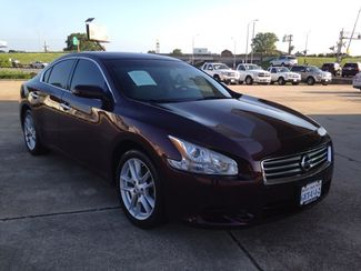 2014 Nissan Maxima S  in Bossier City, LA