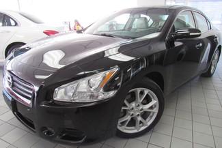 2014 Nissan Maxima 3.5 SV w/Premium Pkg Chicago, Illinois 4