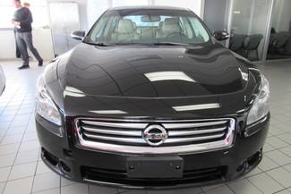 2014 Nissan Maxima 3.5 SV w/Premium Pkg Chicago, Illinois 2
