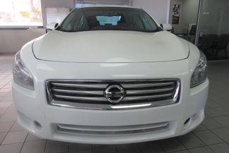 2014 Nissan Maxima 3.5 S Chicago, Illinois 1