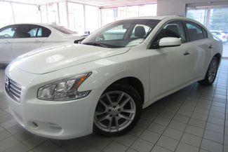 2014 Nissan Maxima 3.5 S Chicago, Illinois 2