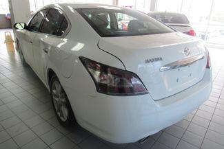 2014 Nissan Maxima 3.5 S Chicago, Illinois 4