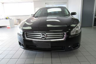 2014 Nissan Maxima 3.5 SV w/Premium Pkg Chicago, Illinois 1