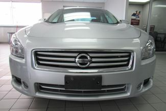 2014 Nissan Maxima 3.5 SV Chicago, Illinois 1