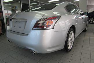 2014 Nissan Maxima 3.5 SV Chicago, Illinois 11