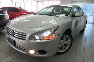 2014 Nissan Maxima 3.5 SV Chicago, Illinois 3