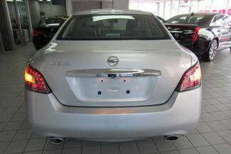 2014 Nissan Maxima 3.5 SV Chicago, Illinois 9