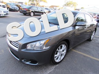2014 Nissan Maxima in Clearwater Florida