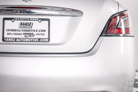 2014 Nissan Maxima 3.5 S in Dallas, TX