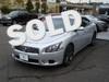2014 Nissan Maxima 3.5 SV w/Sport Pkg East Haven, CT