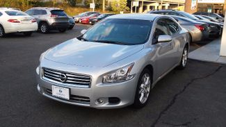 2014 Nissan Maxima 3.5 SV East Haven, CT