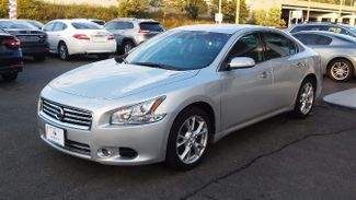 2014 Nissan Maxima 3.5 SV East Haven, CT 1