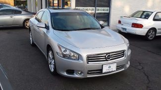 2014 Nissan Maxima 3.5 SV East Haven, CT 3