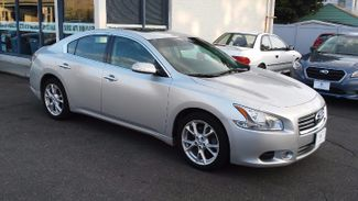 2014 Nissan Maxima 3.5 SV East Haven, CT 4