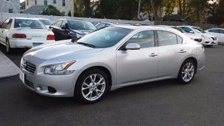 2014 Nissan Maxima 3.5 SV East Haven, CT 39
