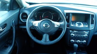2014 Nissan Maxima 3.5 SV East Haven, CT 11
