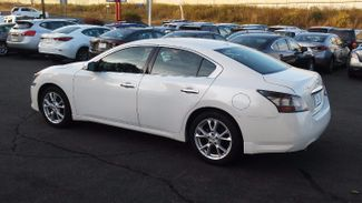 2014 Nissan Maxima 3.5 SV East Haven, CT 2