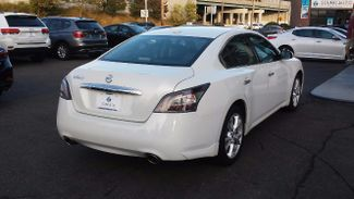 2014 Nissan Maxima 3.5 SV East Haven, CT 32