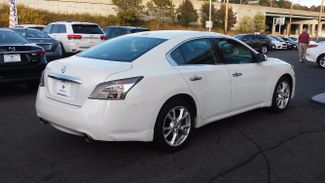 2014 Nissan Maxima 3.5 SV East Haven, CT 33