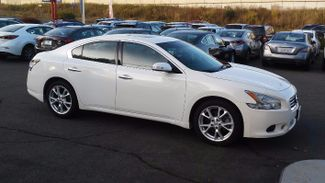 2014 Nissan Maxima 3.5 SV East Haven, CT 34