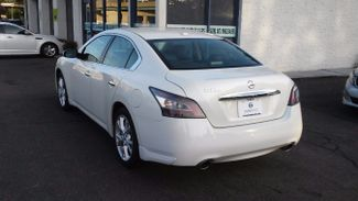 2014 Nissan Maxima 3.5 SV East Haven, CT 35