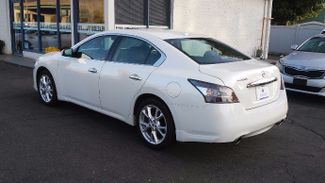2014 Nissan Maxima 3.5 SV East Haven, CT 36