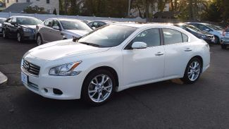 2014 Nissan Maxima 3.5 SV East Haven, CT 37