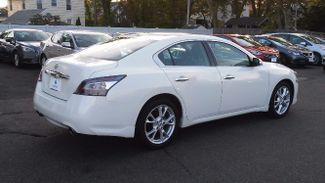 2014 Nissan Maxima 3.5 SV East Haven, CT 5