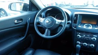2014 Nissan Maxima 3.5 SV East Haven, CT 8