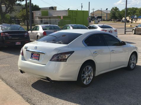 2014 Nissan Maxima 3.5 S, Sun Roof | Irving, Texas | Auto USA in Irving, Texas