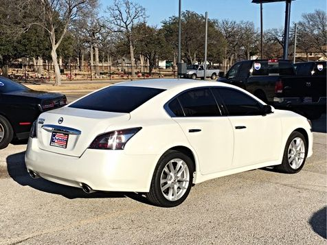 2014 Nissan Maxima 3.5 S, Sunroof | Irving, Texas | Auto USA in Irving, Texas