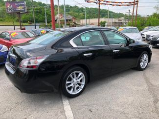 2014 Nissan Maxima 3.5 S Knoxville , Tennessee 50
