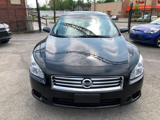 2014 Nissan Maxima 3.5 S Knoxville , Tennessee 2