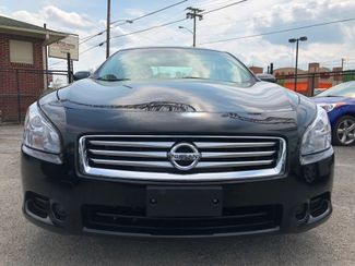 2014 Nissan Maxima 3.5 S Knoxville , Tennessee 3
