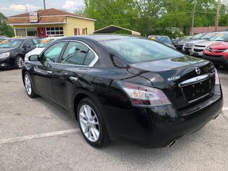 2014 Nissan Maxima 3.5 S Knoxville , Tennessee 42