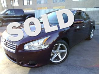 2014 Nissan Maxima 3.5 S Las Vegas, NV