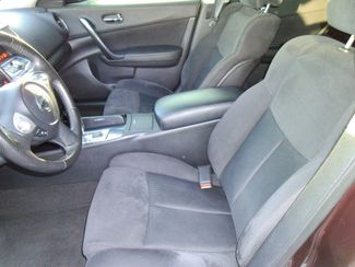2014 Nissan Maxima 3.5 S Las Vegas, NV 10