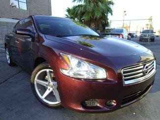 2014 Nissan Maxima 3.5 S Las Vegas, NV 4