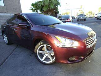 2014 Nissan Maxima 3.5 S Las Vegas, NV 5