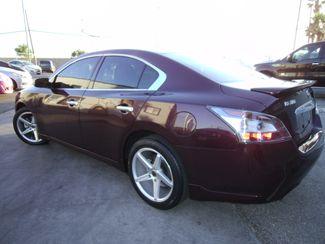 2014 Nissan Maxima 3.5 S Las Vegas, NV 7