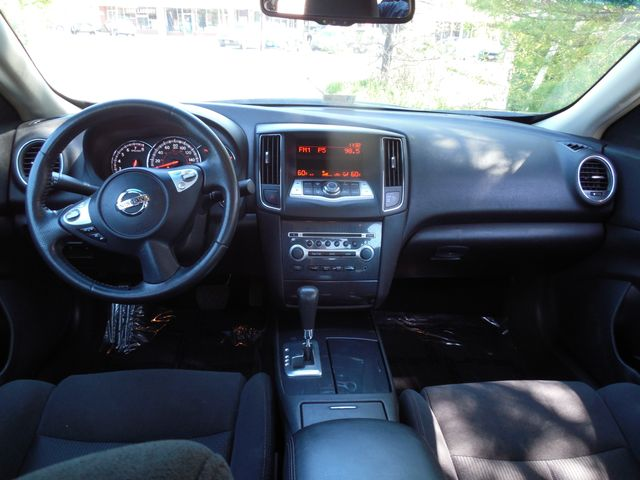 2014 Nissan Maxima 3.5 SL Leesburg, Virginia 10