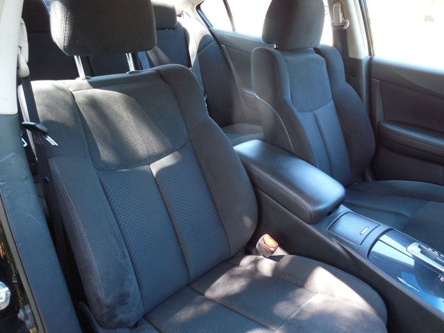 2014 Nissan Maxima 3.5 SL Leesburg, Virginia 12