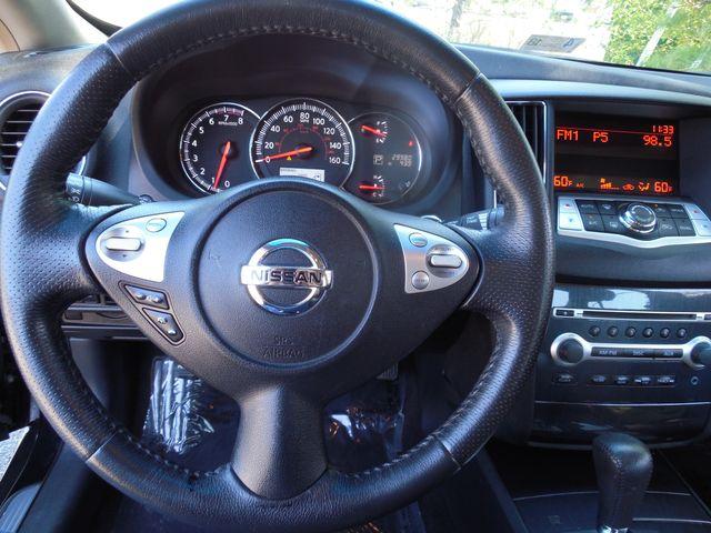 2014 Nissan Maxima 3.5 SL Leesburg, Virginia 14
